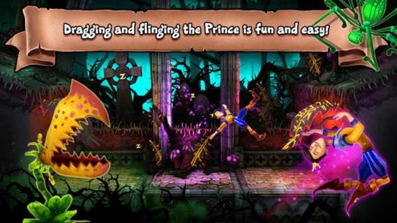 沉睡的王子游戏截图4