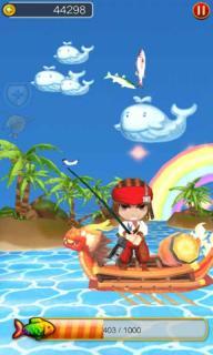 海盗钓鱼王