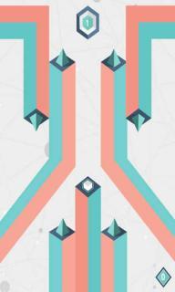 视觉跳跃游戏截图5