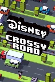 迪士尼过马路游戏截图3
