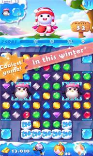 冰雪消除2游戏截图1