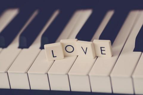对爱的表白