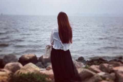 找个安静的地方躲开心里的伤