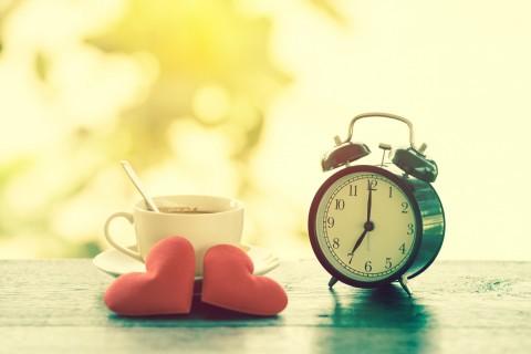 时光证明爱