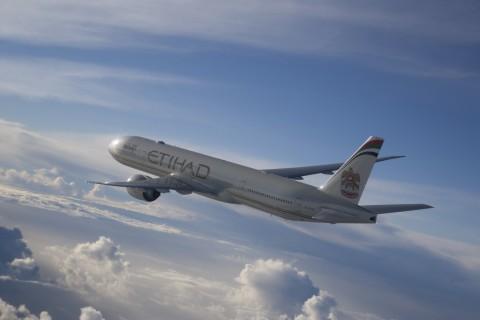 空客A330客机