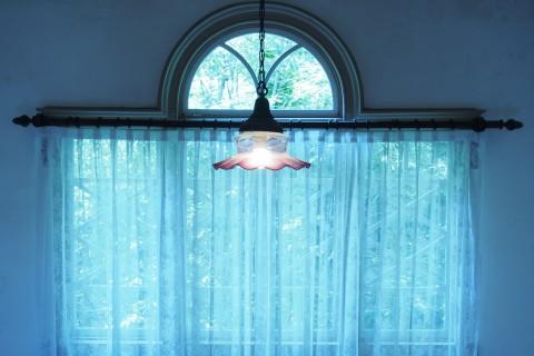 家里的灯具