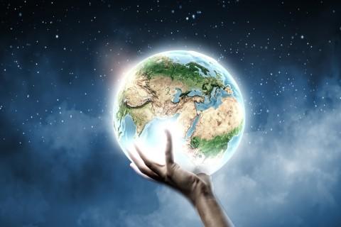 掌握在手里的世界