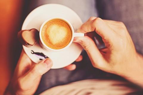 甜蜜的下午茶时光