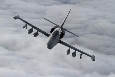L-159轻型战斗机