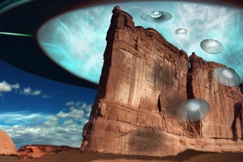 科幻ufo
