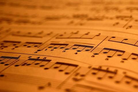 经典怀旧的音乐