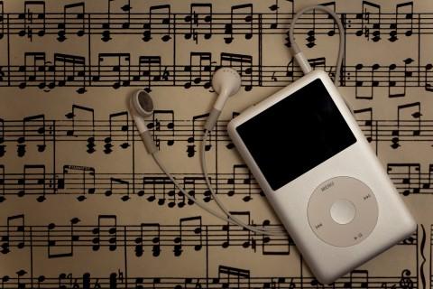 生活离不开音乐
