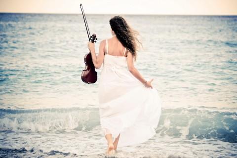 无法阻挡的音乐梦想