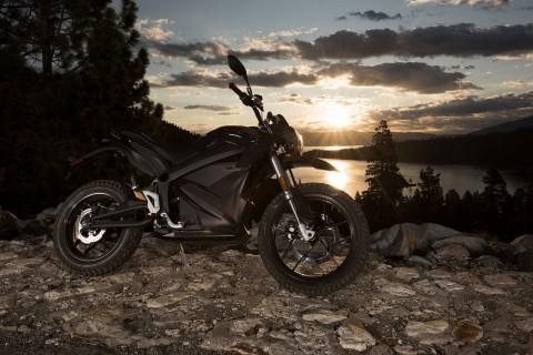 Zero DSR摩托车