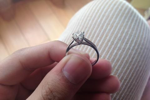 嫁给我好吗
