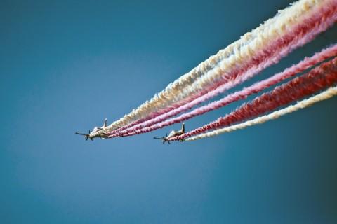 卡塔尔国庆节航空展