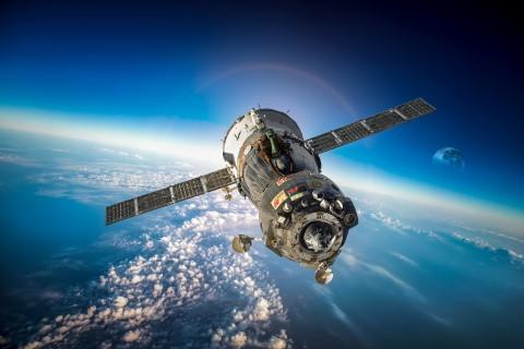 俄罗斯轨道空间站
