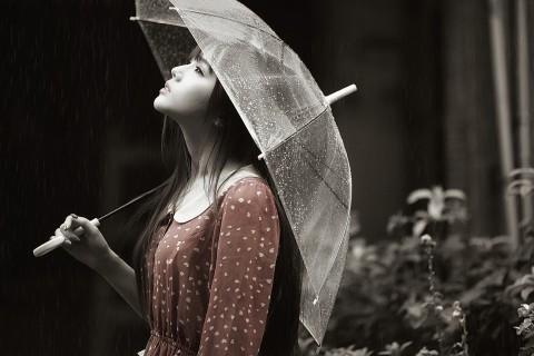 思念是一种说不出的痛
