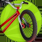 BMX小轮车特技