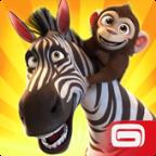 奇迹动物园:动物救兵