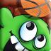 地下顶篮球