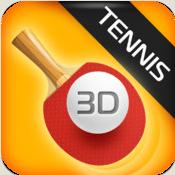 3D兵乓球