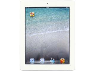 苹果iPad4 Cellular 64G参数 苹果iPad4 Cellular 64G功能介绍图片