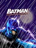 蝙蝠侠-高谭守护者