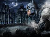 蝙蝠侠:阿卡汉姆疯人院