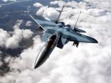 侵略者 f15战斗机