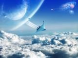 喷气式飞机