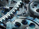 3D齿轮设计