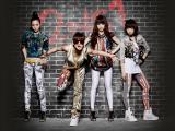2NE1组合
