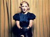 作家Madonna