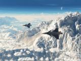 JAS-39鹰狮战斗机