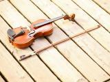 小提琴的声音