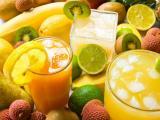 可口水果果汁