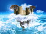天空中的堡垒