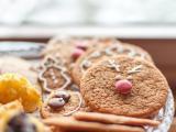 美味可爱饼干