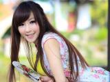 台湾嫩模小茉莉