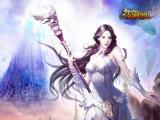 女神联盟光之女神