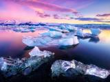 美丽的冰雪世界