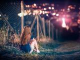 孤身一人的寂寞