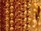 金闪闪的串珠