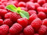 美味水果山莓
