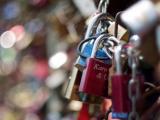 属于我们的爱情锁