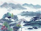 中国山水艺术