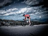 自行车骑行爱好者