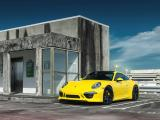 保时捷GT3 RS