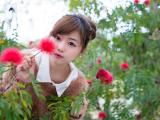 可爱徐薇涵